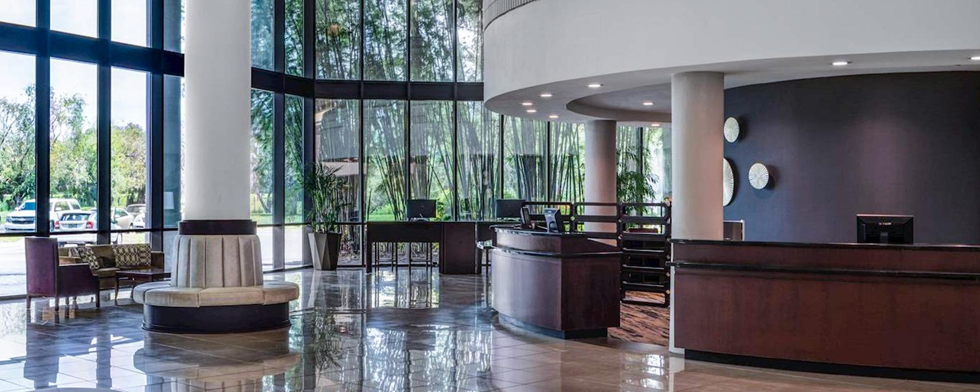 Linchris Hotel Corporation team